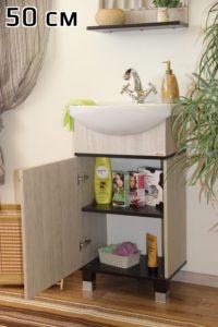 производство мебели для ванных комнат