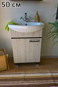 мебель для ванных комнат от производителя Sanflor