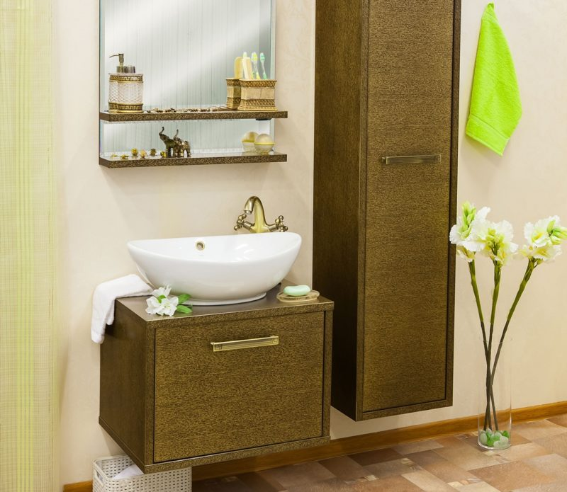 Румба мебель для ванной комнаты