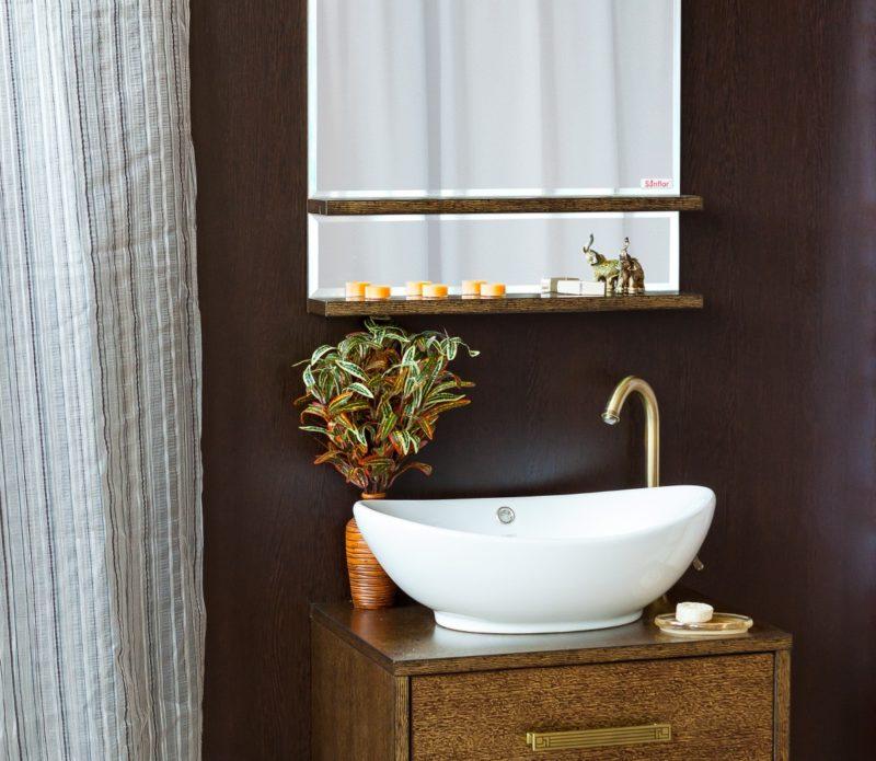 Румба мебель для ванных комнат