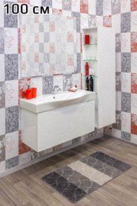 Санфлор мебель для ванных комнат