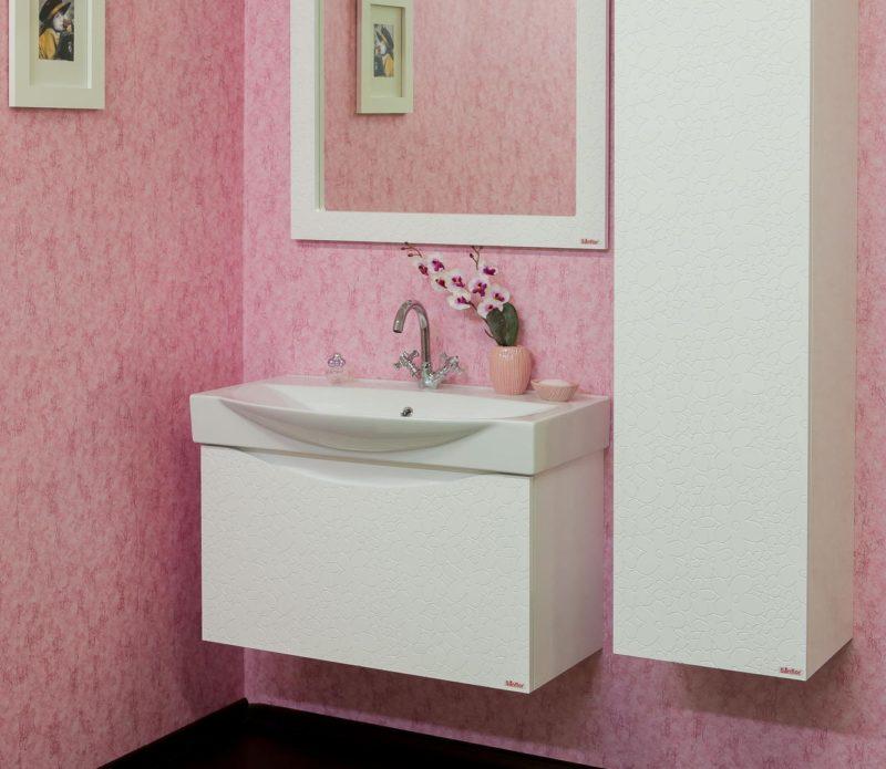 Санфлор производство мебели для ванных комнат