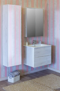 Sanflor мебель для ванной комнаты