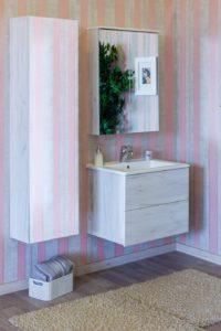 Чикаго мебель для ванной комнаты